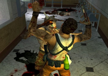 Image result for THE SUFFERING :TIES THAT BIND
